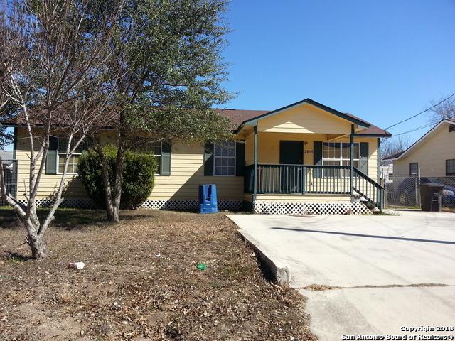 2606 Tucker Dr, San Antonio, TX 78222 (MLS #1286877) :: Exquisite Properties, LLC