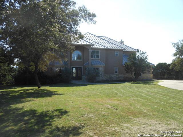 31025 Tres Lomas, Bulverde, TX 78163 (MLS #1286908) :: Ultimate Real Estate Services