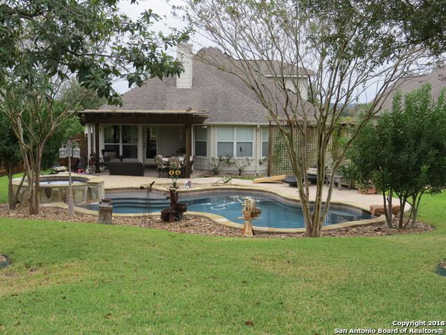 975 Oak Rdg, Schertz, TX 78154 (MLS #1286958) :: Ultimate Real Estate Services