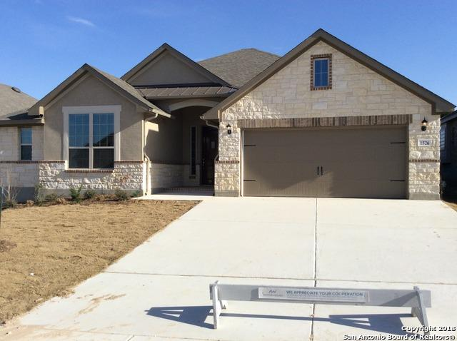 1526 Snowy Owl, San Antonio, TX 78245 (MLS #1287028) :: The Castillo Group