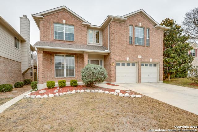 557 Thurber Dr, Schertz, TX 78154 (MLS #1287082) :: Ultimate Real Estate Services