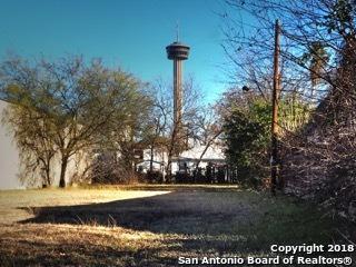 115 Devine St, San Antonio, TX 78210 (MLS #1287083) :: The Castillo Group