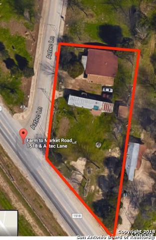11970 E Fm 1518 N, Cibolo, TX 78108 (MLS #1287085) :: Ultimate Real Estate Services