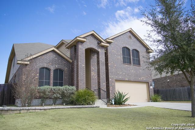 242 Ridge Blf, Cibolo, TX 78108 (MLS #1287111) :: Ultimate Real Estate Services