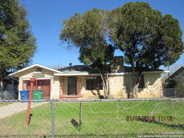 111 Morningview Dr, San Antonio, TX 78220 (MLS #1287135) :: Exquisite Properties, LLC