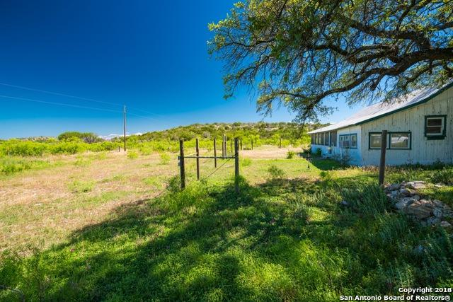15026 Highway 163 S, Ozona, TX 76943 (MLS #1287159) :: The Castillo Group