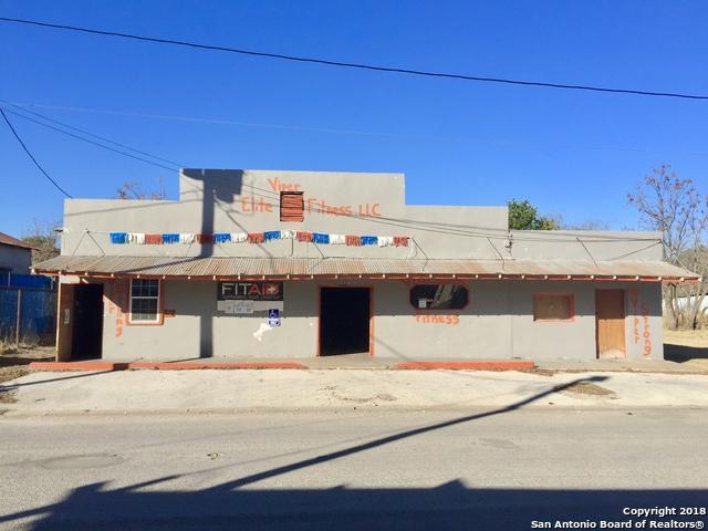 527 Sanchez, Pleasanton, TX 78064 (MLS #1287176) :: NewHomePrograms.com LLC