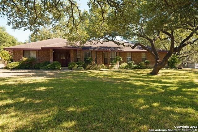 8507 Triple Crown, Boerne, TX 78015 (MLS #1287179) :: Exquisite Properties, LLC
