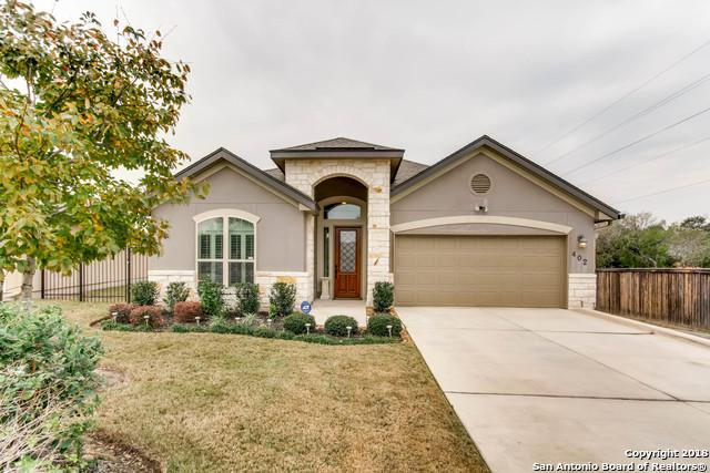 402 Flippin Est, San Antonio, TX 78239 (MLS #1287215) :: NewHomePrograms.com LLC