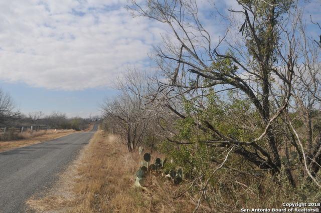 000 Esparza Rd., Pleasanton, TX 78064 (MLS #1287230) :: NewHomePrograms.com LLC