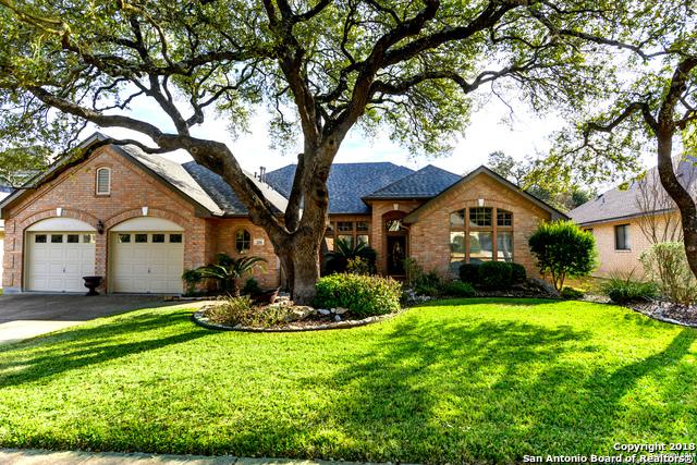 2606 Bayhill Cv, San Antonio, TX 78258 (MLS #1287235) :: The Castillo Group