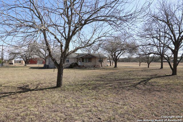 29592 Bulverde Ln, Bulverde, TX 78163 (MLS #1287239) :: Ultimate Real Estate Services