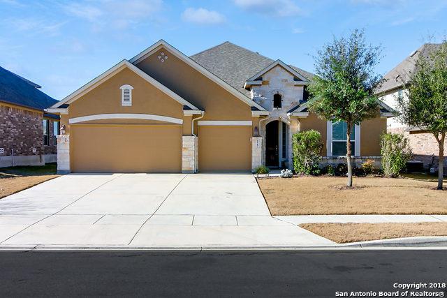 925 Miraflores, Cibolo, TX 78108 (MLS #1287249) :: Ultimate Real Estate Services