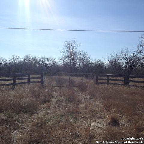 0 Sleepy Meadow, Nixon, TX 78140 (MLS #1287276) :: NewHomePrograms.com LLC
