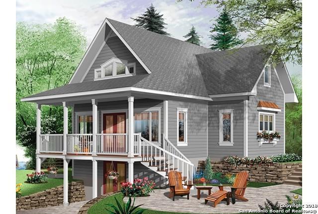1525 Lake Ridge Blvd, Canyon Lake, TX 78133 (MLS #1287282) :: Magnolia Realty
