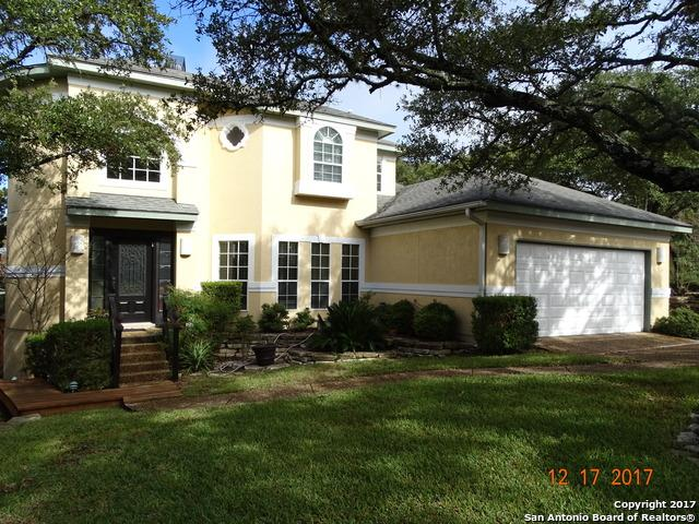 8435 Northview Pass, Fair Oaks Ranch, TX 78015 (MLS #1287286) :: Exquisite Properties, LLC