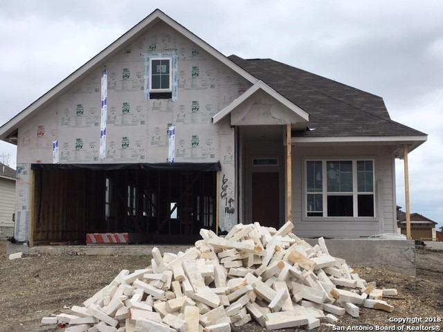 6661 Bowie Cove, Schertz, TX 78108 (MLS #1287306) :: Ultimate Real Estate Services