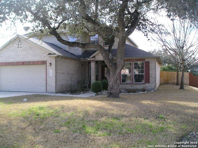 128 Winding Path, Boerne, TX 78006 (MLS #1287337) :: Ultimate Real Estate Services