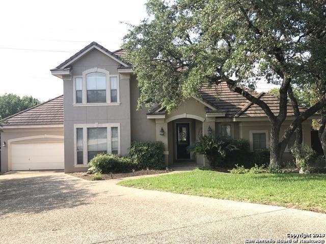 18922 Calle Cierra, San Antonio, TX 78258 (MLS #1287354) :: The Castillo Group