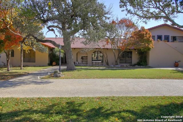 2398 Goat Creek Rd, Kerrville, TX 78028 (MLS #1287371) :: Ultimate Real Estate Services