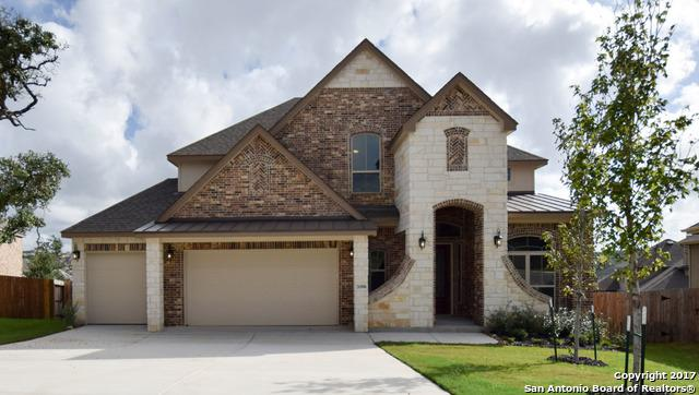 26906 Anemone Bend, Boerne, TX 78015 (MLS #1287376) :: Ultimate Real Estate Services
