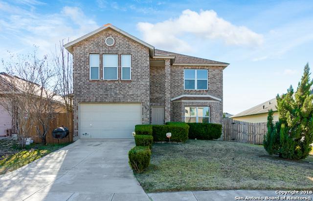 8822 Dakota Crk, Converse, TX 78109 (MLS #1287428) :: Ultimate Real Estate Services