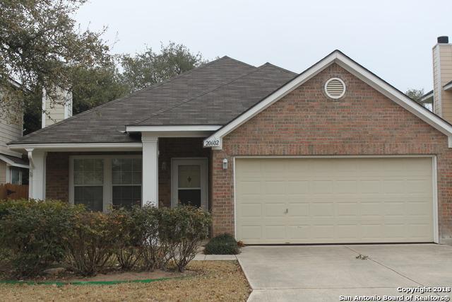 20602 Gathering Oak, San Antonio, TX 78258 (MLS #1287442) :: Keller Williams Heritage
