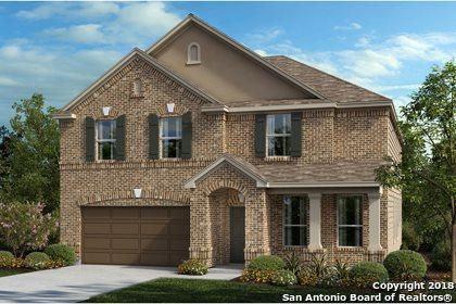 3865 Legend Hl, New Braunfels, TX 78130 (MLS #1287459) :: Ultimate Real Estate Services