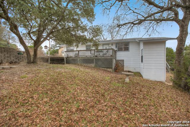 141 Sun Beam, Canyon Lake, TX 78133 (MLS #1287479) :: Ultimate Real Estate Services