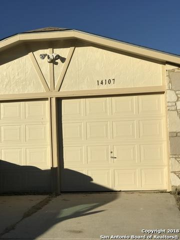 14107 Bobwhite Dr, San Antonio, TX 78217 (MLS #1287508) :: Keller Williams Heritage