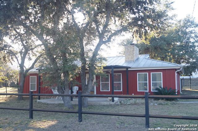 1524 Hedgestone, Canyon Lake, TX 78133 (MLS #1287515) :: Magnolia Realty