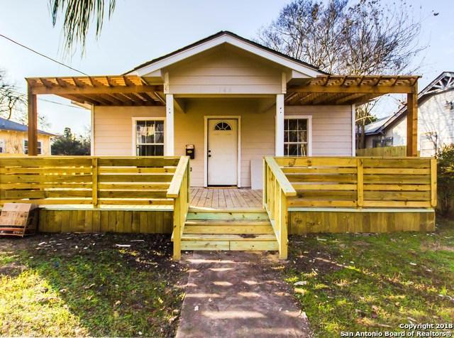 144 Arlington Ct, San Antonio, TX 78210 (MLS #1287522) :: Exquisite Properties, LLC