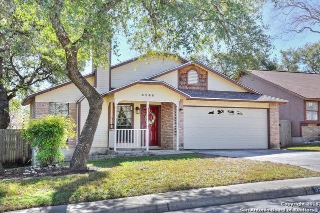 9546 Cloverdale, San Antonio, TX 78250 (MLS #1287527) :: Exquisite Properties, LLC