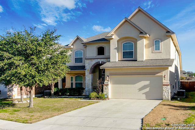 6210 Ginger Rise, San Antonio, TX 78253 (MLS #1287534) :: The Castillo Group