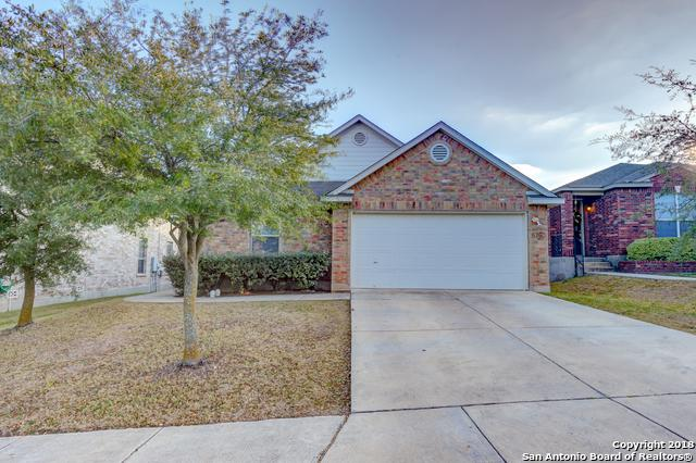 6760 Wayman Rdg, Live Oak, TX 78233 (MLS #1287537) :: Ultimate Real Estate Services