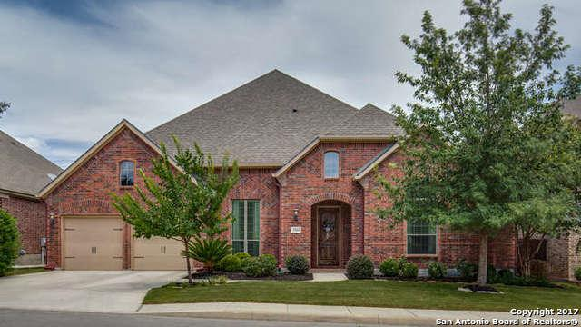 3514 Galveston Trl, San Antonio, TX 78253 (MLS #1287551) :: Exquisite Properties, LLC