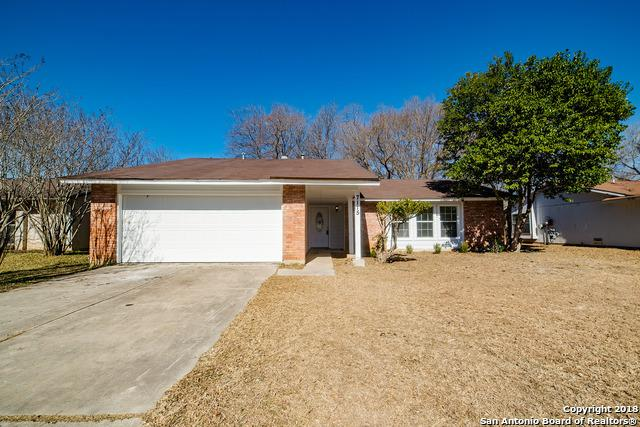 7115 Spring Flower St, San Antonio, TX 78249 (MLS #1287553) :: Exquisite Properties, LLC
