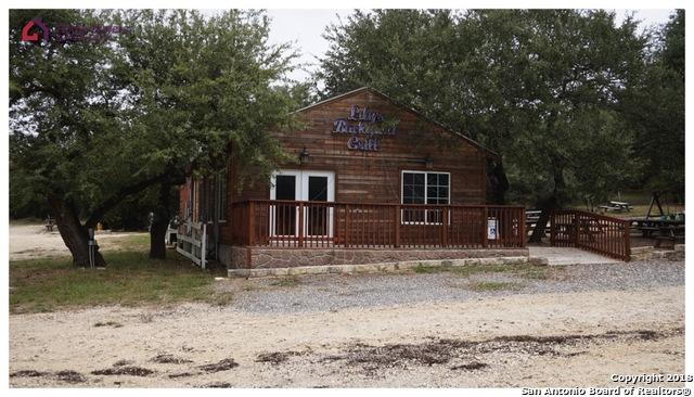 15000 State Highway 46 W, Spring Branch, TX 78070 (MLS #1287556) :: Exquisite Properties, LLC