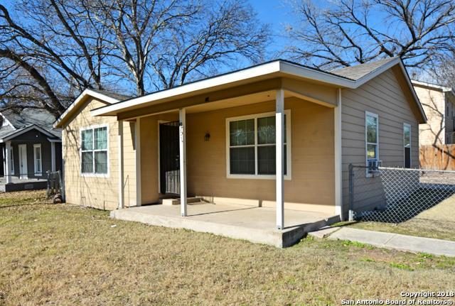 251 Cooper St, San Antonio, TX 78210 (MLS #1287557) :: Exquisite Properties, LLC