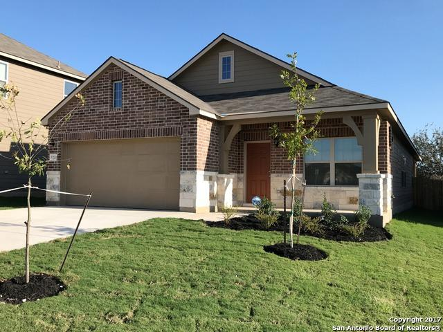 1310 Wooden Fox, San Antonio, TX 78245 (MLS #1287558) :: Exquisite Properties, LLC