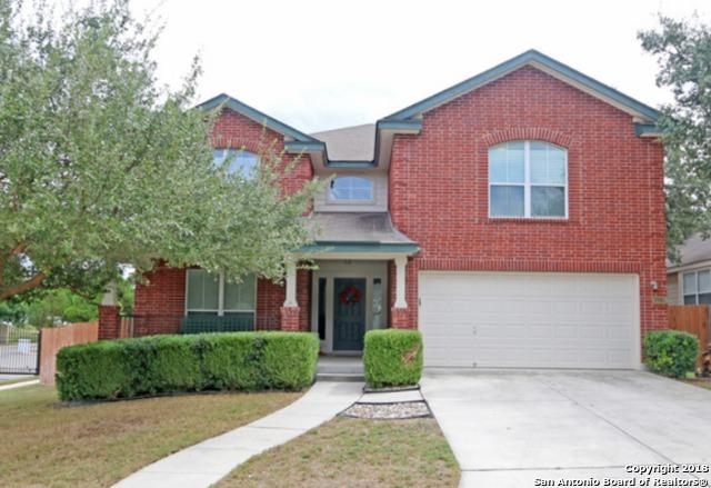 11238 Ocate, Helotes, TX 78023 (MLS #1287570) :: Ultimate Real Estate Services