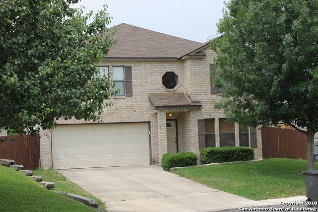 15423 Spring Mist, San Antonio, TX 78247 (MLS #1287578) :: Exquisite Properties, LLC