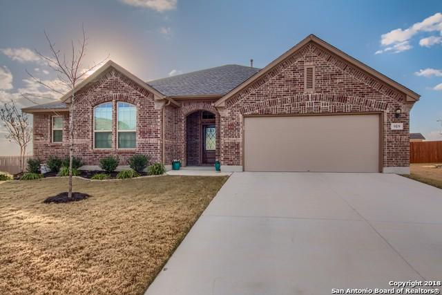 919 Hickory Holw, New Braunfels, TX 78130 (MLS #1287581) :: Ultimate Real Estate Services