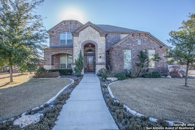 11700 Cypress Barn, Schertz, TX 78154 (MLS #1287592) :: Ultimate Real Estate Services