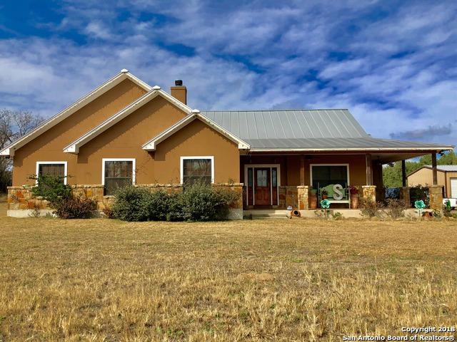 18303 Wisdom Rd, Lytle, TX 78052 (MLS #1287594) :: NewHomePrograms.com LLC