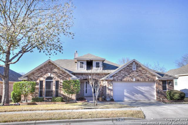 340 Brush Trail Bnd, Cibolo, TX 78108 (MLS #1287604) :: Ultimate Real Estate Services