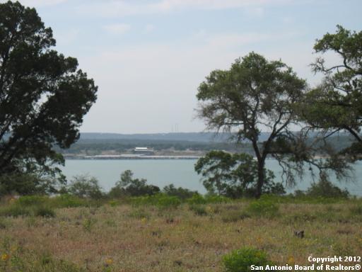 2542 George Pass, Canyon Lake, TX 78133 (MLS #1287649) :: Magnolia Realty
