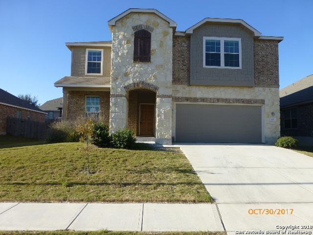 528 Wagon Wheel Way, Cibolo, TX 78108 (MLS #1287676) :: Ultimate Real Estate Services