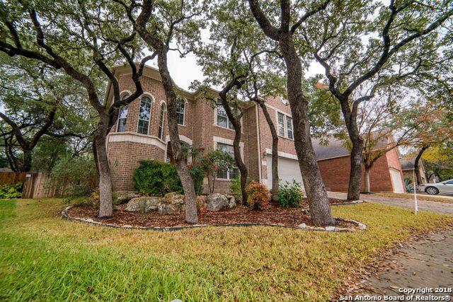 165 Gazelle Ct, San Antonio, TX 78259 (MLS #1287681) :: Berkshire Hathaway HomeServices Don Johnson, REALTORS®
