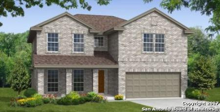 8553 Rolling Stream, Converse, TX 78109 (MLS #1287696) :: Ultimate Real Estate Services